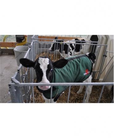 Jacheta vitei H&L, pentru sezonul rece, in ferma