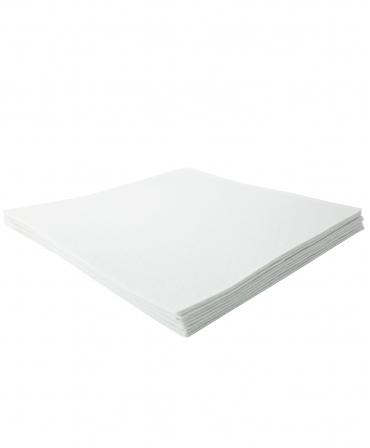 Lavete textila Teisen T-Cloth, 32 x 32 cm, pachet de 50 bucati, produs
