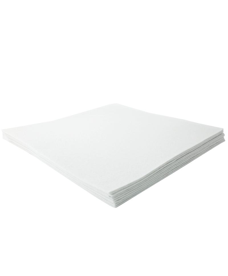 Laveta textila Teisen T-Cloth, 32 x 32 cm, pachet de 50 bucati, produs