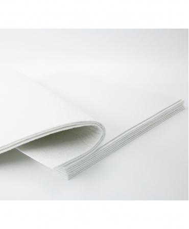 Laveta textila Teisen T-Cloth, 32 x 32 cm, pachet de 50 bucati, de aproape