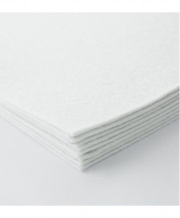 Laveta textila Teisen T-Cloth, 32 x 32 cm, pachet de 50 bucati, detalii