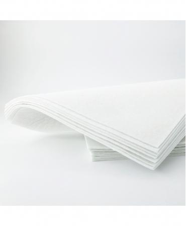 Laveta textila Teisen T-Cloth, 32 x 32 cm, pachet de 50 bucati, lavete