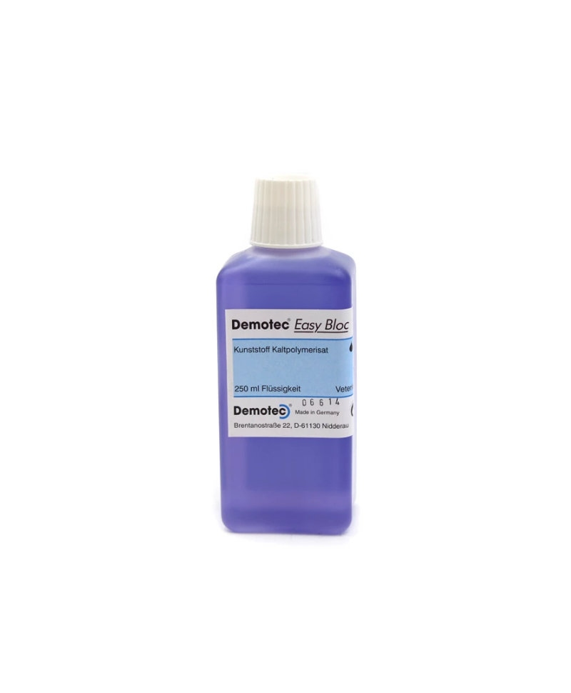 Lichid Demotec Easy BLOC, 250 ml