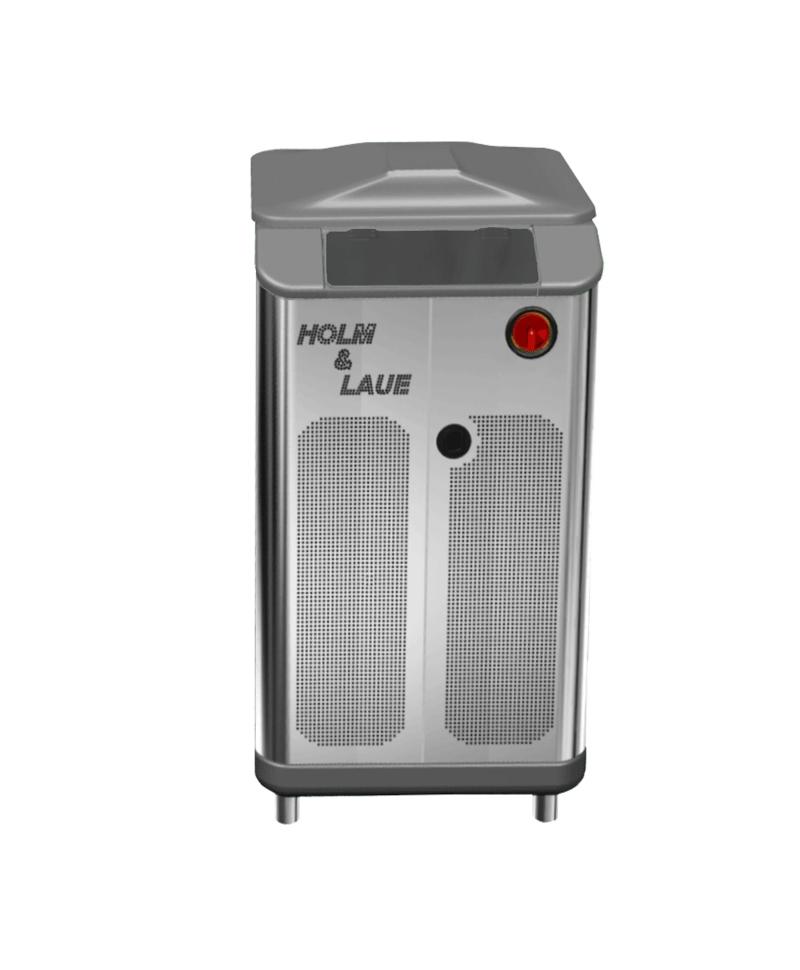 Automat de alaptare culoarea gri