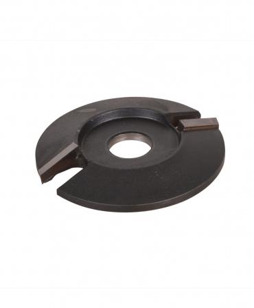 Disc trimaj ongloane 100 mm, deschis, cu doua lame, foarte agresiv, KVK Z2, produs