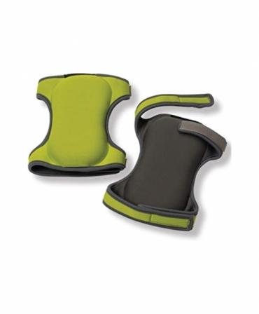 Set protectii genunchi pentru gradinarit cu trei straturi de spuma EVA, Spear & Jackson Kew Garden, produs