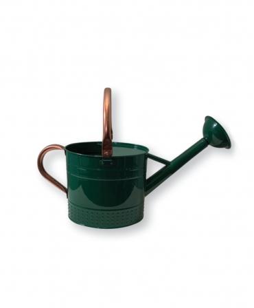 Stropitoare 4,5 litri verde cu manere metalice, Spear & Jackson Kew Garden, produs