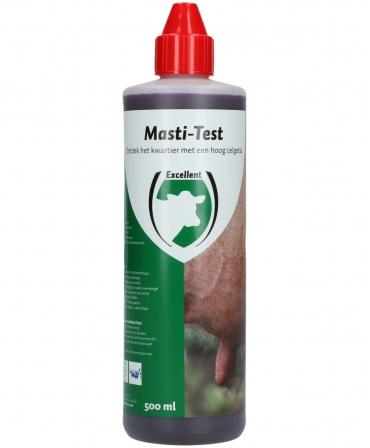 Rezerva reactiv test mastita CMT, Excellent, flacon 500 ml