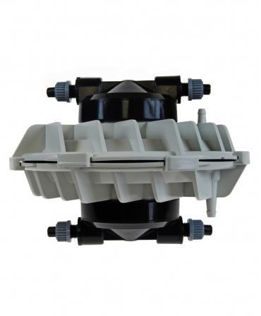Pompa cu diafragma Ambic JetStream, garnituri viton
