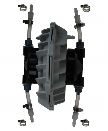 Pompa cu diafragma Ambic EasiDipper, garnituri viton