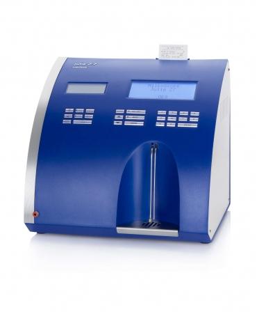 Analizor lapte Scope Electric, Julie Z7 Automatic