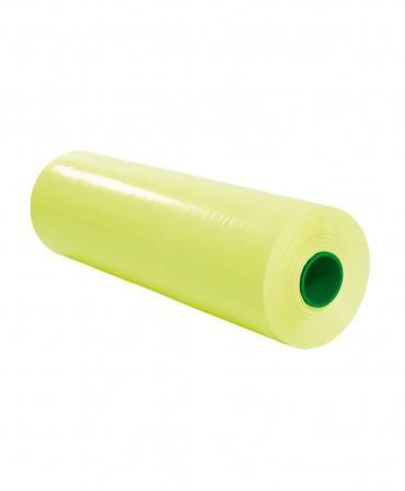 Folie balotat Zill agrifol lemon, 25 microni, 0,75 x 1600 m
