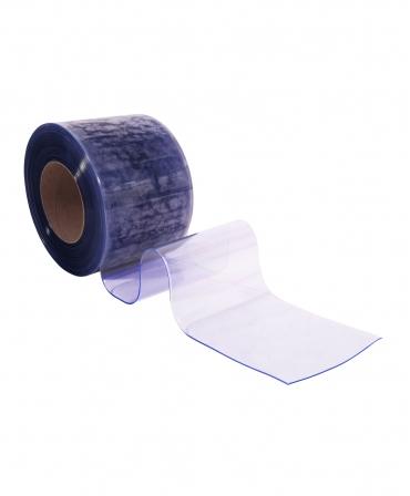 Lamela flexibila PVC transparenta Zill