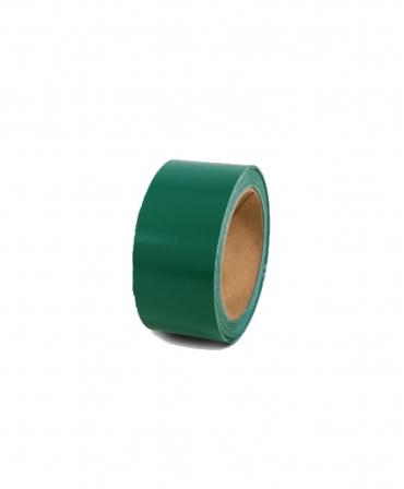 Banda adeziva speciala pentru reparatii prelate, Zill PolyTarp, verde, 650 g/m², 5 cm x 5 m