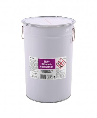 Amorsa bituminoasa pentru pereti siloz Zill, galeata 30 litri