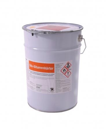 Accelerator intarire pentru vopseaua bituminoasa Zill Silo-Quick, galeata 10 litri