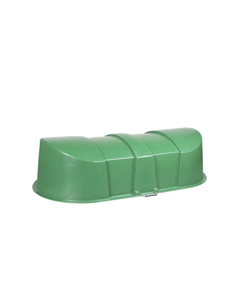 Capac plastic pentru acoperirea carcaselor animalelor moarte