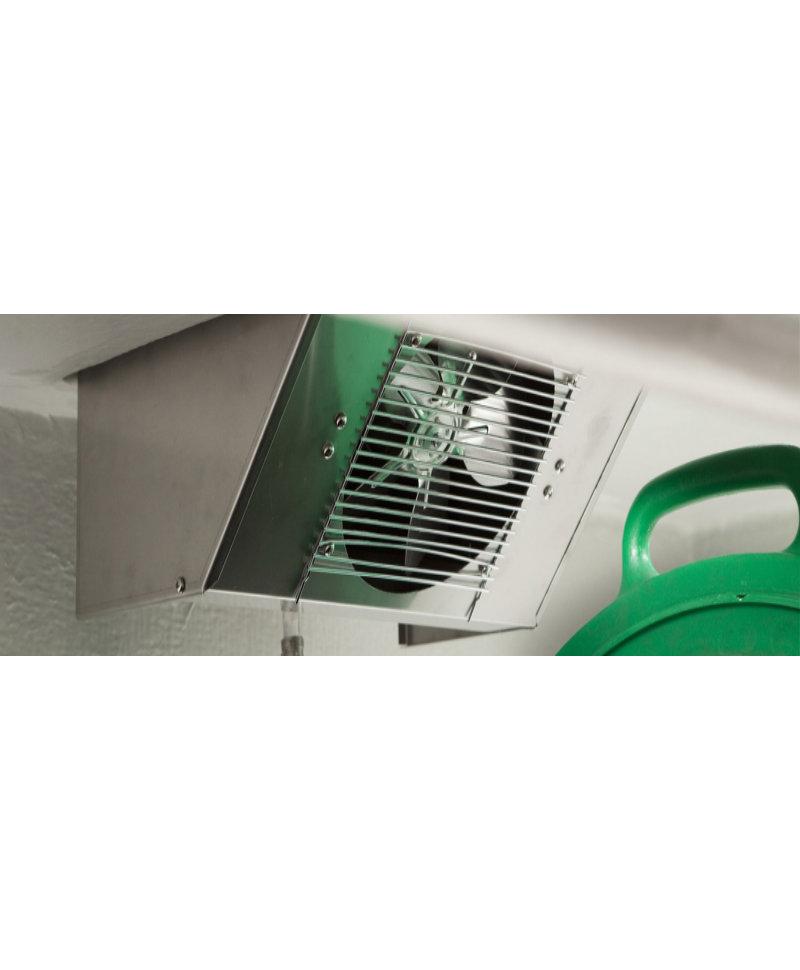 Unitate racire VDK 50S pentru frigiderele de deseuri animale