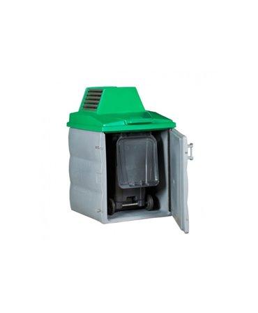Frigider deseuri animale pentru un recipient de 240 litri