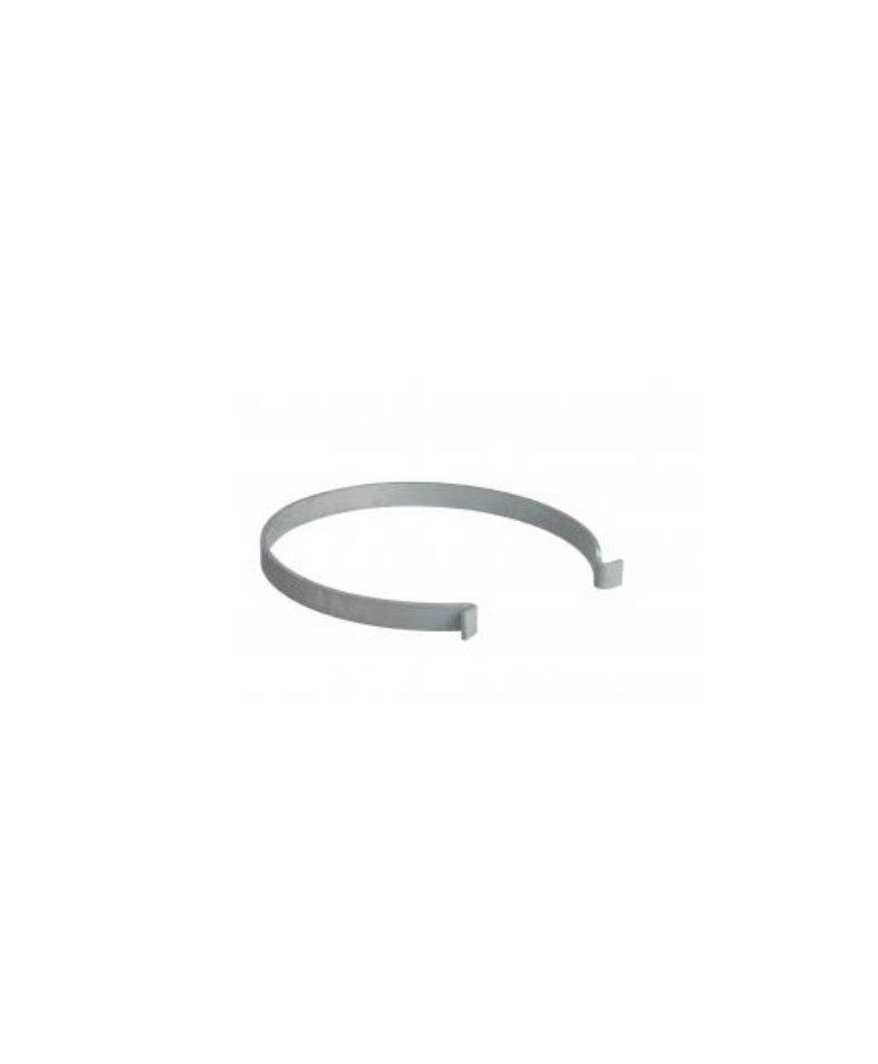 Inel metalic pentru fixarea galetilor de plastic pe cusetele individuale vitei CalfOTel