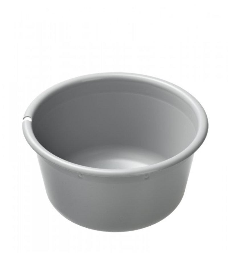 Vas de plastic pentru concentrate, CalfOTel, 8 litri