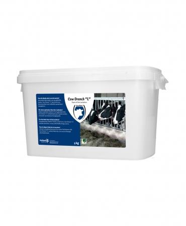 Bautura drench pentru vacile care au fatat recent, Excellent Cow Drench L, cutie 5 kg