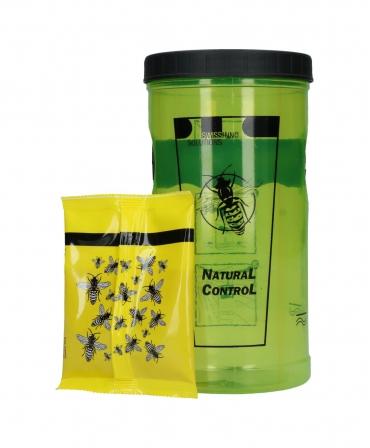 Capcana cu momeala pentru viespi, Swissinno Natural Control