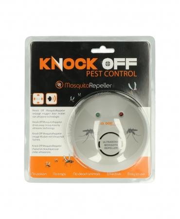 Dispozitiv pentru alungarea tantarilor, Knock Off Mosquito Repeller