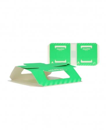 Dispozitive cu feromoni pentru depistarea plosnitelor, Knock Off, set 20 bucati