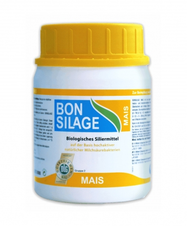 Inoculant pentru silozuri de porumb, Schaumann Bonsilage Mais, cutie 100 g