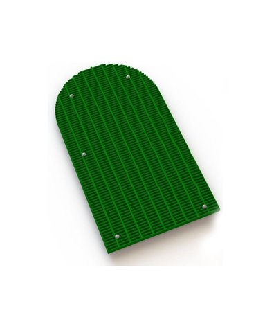 Gratar plastic pentru cusetele individuale vitei CalfOTel Comfort