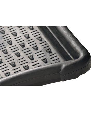 Baie de picioare CalfOTel 205x81x17 cm, detaliu