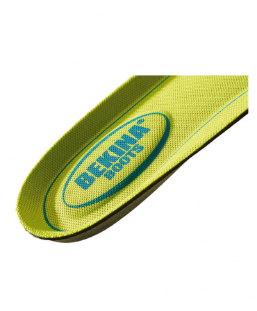 Cizme protectie Bekina Thermolite IceShield, S4, verde/antracit, taplici