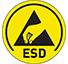 Incaltaminte ESD