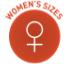 Marimi pentru femei