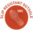 Talpa anti alunecare SRC actualizata